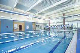 Gym Pool Washington