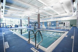 Washington Health System Wilfred R. Cameron Wellness Center undergoing major pool renovation